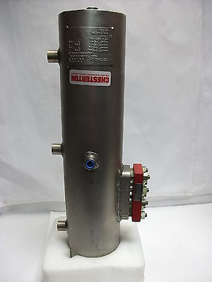 Chesterton Barrier Fluid Tank with 255 Seal (666788)