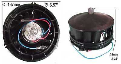 CAB HEATING MOTOR, HEATER MOTOR FAN for ZETOR TRACTOR 12V, 5911 7827, 93.351.012