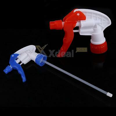 P4PM Plastic Bottle Connecting Water Pesticide Spraying Sprayer Gun Spray Head