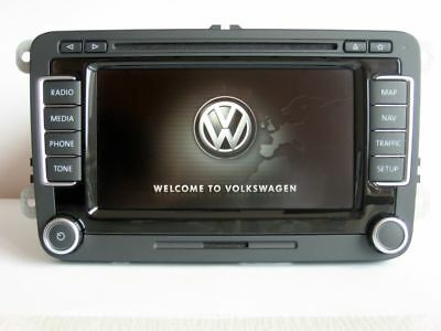 vw rns510 rns 510 navigation navi reparatur golf passat. Black Bedroom Furniture Sets. Home Design Ideas