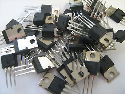 International Rectifier 32CTQ030 Schottky Rect 30V 30A TO-220AB Diode- Lot of 32