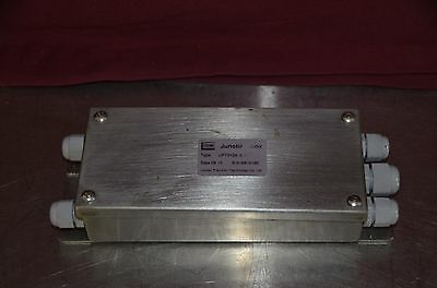 Locosc Precision Technology LP7310A-S-5  4 - 8 Load Cell SS Junction Box