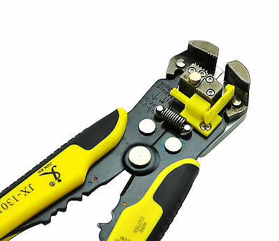 AU-10-24AWG Automatic Electrical Wire Insulation Cable Stripper CUTTER