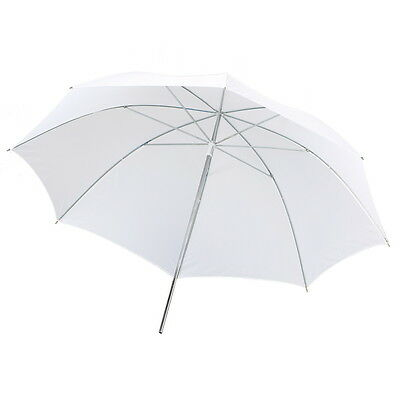 33 inch photography Pro Studio Reflector Translucent White diffuser Umbrella HS