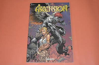 Ascension - Band 1 / Infinity 1997 / Deutsch / Top
