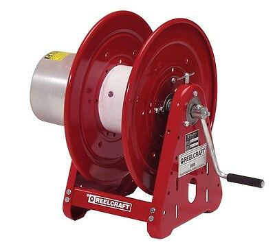 REELCRAFT CEA30006 #2~2/0 x 300~150ft. 400 AMP  Arc Weld Without Cable