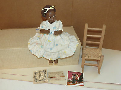 All God's Children ~ ANIKA III  ~#  2602 BY MISS MARTHA ORIGINAL MADE IN THE USA