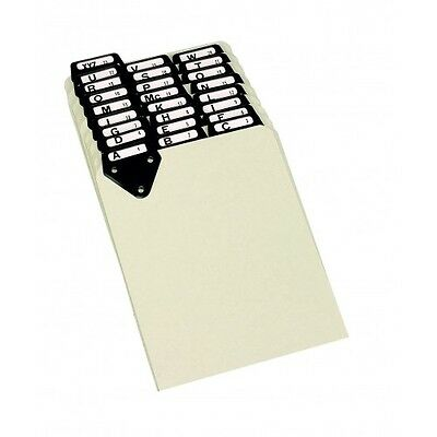 Martin Yale 6009-25 INDEX,25 DIV.5 1- 14254 Posting-Ledger Tray NEW