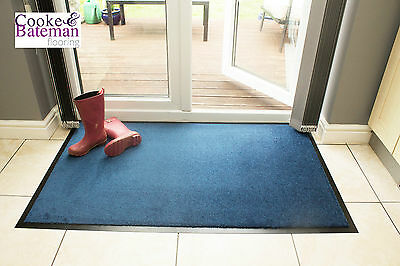 Commercial Entrance Mat Rubber Door Mats Washable Office Shop Home Floor Mat