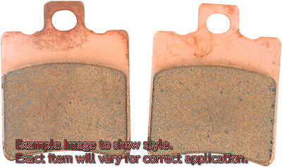 EBC Sintered Double-H Brake Pads - SFA324HH for 11-15 Kymco People GT 300i Apps.