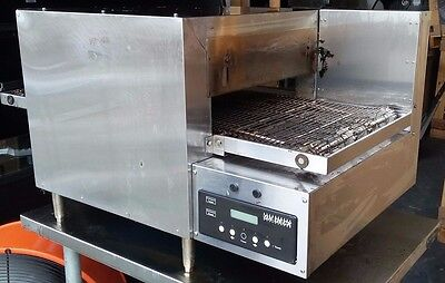 Toaster Conveyor Oven QMatic Q-20ECTW