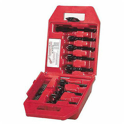 Milwaukee 49-22-0130 7 Pc Contractor Self-Feeding Bit Kit - IN STOCK