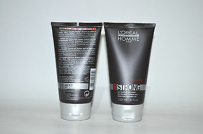 Loreal - HOMME STRONG 2x150ml