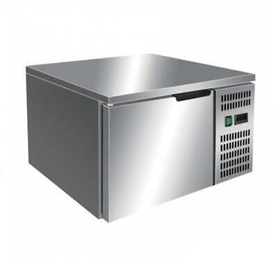 Counter Top Blast Chiller & Freezer 340x510x270mm, Commercial, NO PANS INCLUDED