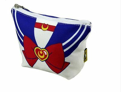 Sailor Moon Cosmetic /Storage /Pencil/Pouch/Case Bag Chibi Usa Gift Cosplay