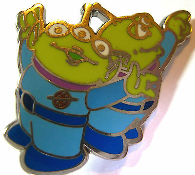 Disney Pin LITTLE GREEN MEN From Buzz Set LGM Toy Story