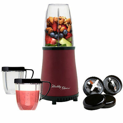 700W Nutra Power Powerful Blender/Mixer/Grinder for Coffee beans/Spices/Nuts/Soy