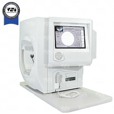 Humphrey ZEISS Certified Factory Authorized 750i Perimeter Visual Field Machine