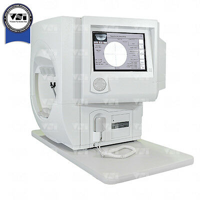 Humphrey ZEISS Certified Factory Authorized 740i Perimeter Visual Field Machine