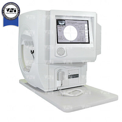 Humphrey Zeiss Factory Authorized 740i Perimeter Visual Field Machine