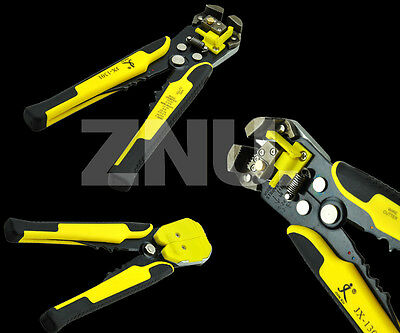 Adjustable Automatic Wire/Cable Cutter/Stripper,Crimping/Crimper Plier