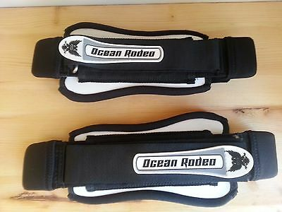Ocean Rodeo Symmetrical Surf Straps