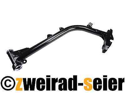 Frame without Nameplate Front Frame Simson S50, s51e,S53,S70E,S83