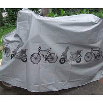 Waterproof Rain Dust Cover Outdoor Protector For Bike Bicycle Cycling  HS