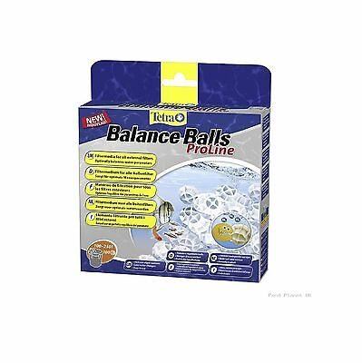Tetra balance balls 100 filter media fish tank - Posted Today if Paid Before 1pm