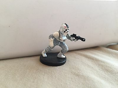 Star Wars Miniatures Force Unleashed 30/60 AT-AT Driver  - NC