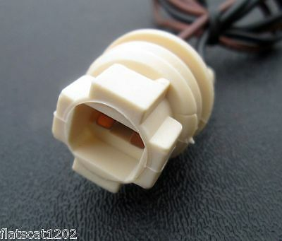 Chrysler Side Marker Light Bulb Socket Ass.  194 194A 3513686 4055028
