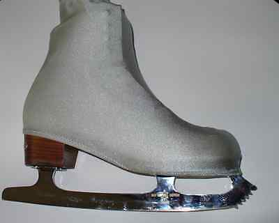 Lycra Ice Skate, Roller skate boot covers