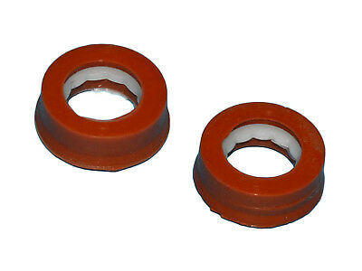 "1/2"" Reinforced Silicone Washer Ceramic Disc Tap Valve Cartridge Rubber Repair"
