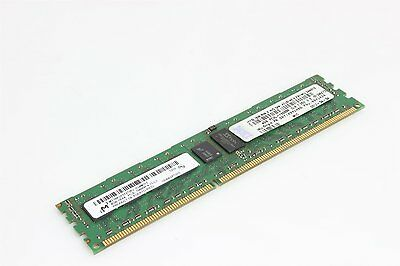 IBM 49Y1424 4GB  PC3L-10600 CL9 ECC DDR3 1333MHz RDIMM - Server System x