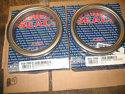 STEMCO TWO pieces of an Ring-wear  315-1502