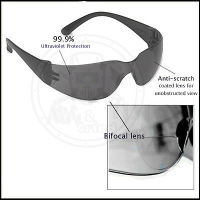 95ae1f10d8 (3 Pack) Bifocal Safety Glasses
