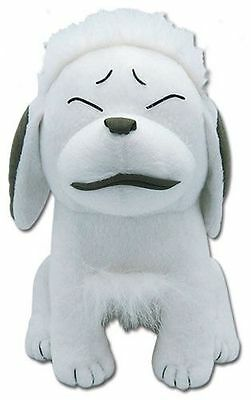 1x Great Eastern Naruto Shippuden Akamaru Kiba's Ninja Dog (GE-7061) Plush
