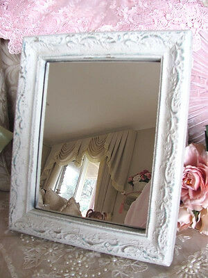 ~ Gorgeous ~ Shabby French Provincial Decorative Ornate Vintage Style Mirror