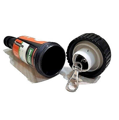 diversion safe pop up sprinkler secret stash key keeper hider hidden compartment