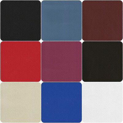 Premium Faux Leather Leatherette Leathercloth Leather Like Vinyl Material
