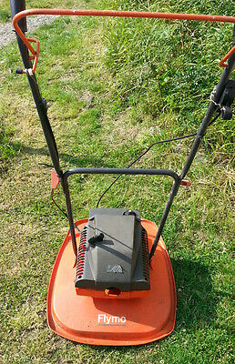 Flymo Glide Master 360 Easi Reel Top Body Only
