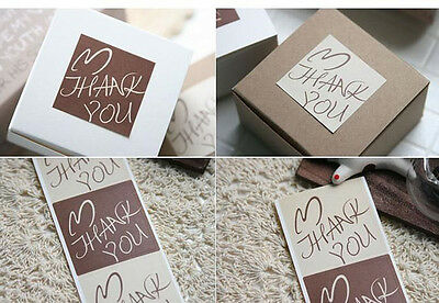 56 pcs THANK YOU STICKERS LABELS SEALS  GREETING, WEDDING, PARTY AND GIFTS
