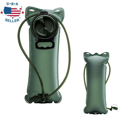 2L Water Bladder Bag Hydration System for Camelbak Backpack Hiking Camping New