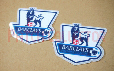 F.A. Premier League Standard Soccer Patch / Badge 2007-2014