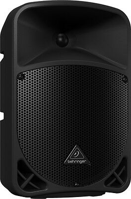 Behringer EUROLIVE B108D PA Speaker with Digital Amp - DJ City Australia