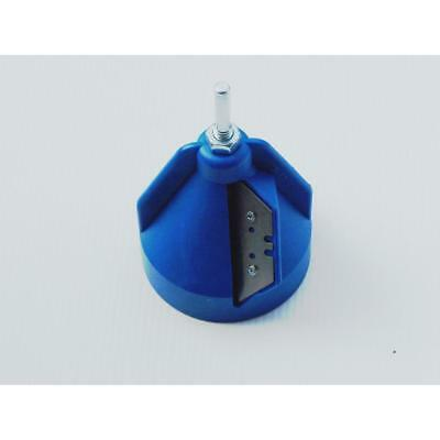 Metric Blue Line Poly Pipe Chamfering  Tool 16mm-63mm  CT001
