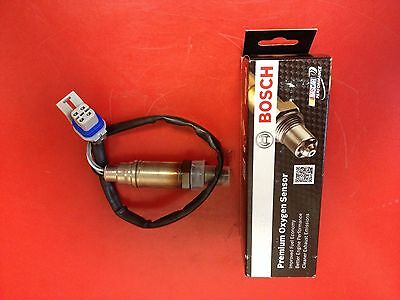 BRAND NEW BOSCH 15895 Oxygen Sensor For BUICK,CHEVROLET,PONTIAC,SATURN 2002-2007