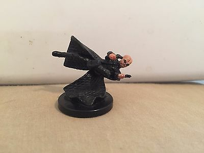 Star Wars Miniatures Bounty Hunters #18/60 Bith Black Sun Vigo - NC