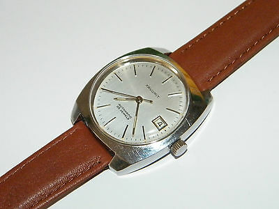 Favorit Automatic,Herren Armbanduhr,Wrist Watch,Kaliber 25 Jewels