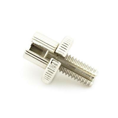 8mm Cable Adjuster Screw M8 Thread Motorcycle Clutch Brake Lever Bike Scooter